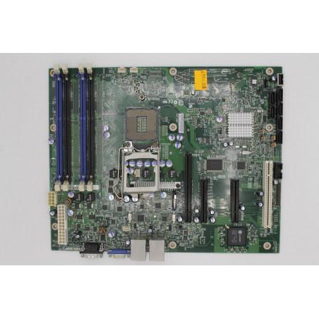 Płyta główna INTEL Server Board S3420GPV,LGA1156 1066MHz DDR3 SATAII RAID DualGBLAN