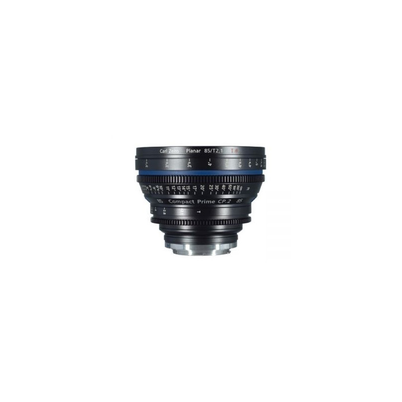 Zeiss Compact Prime CP.2 2.1/85 T (moc. EF)