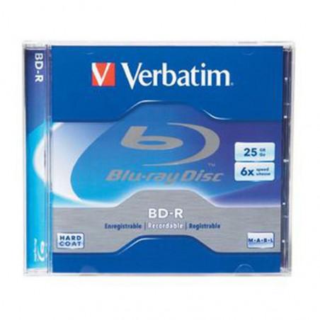 Verbatim 96910 Blu-Ray 25GB 6x 1 szt.