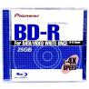 Pioneer Blu-Ray 25GB 1-4x 1 szt.