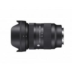SIGMA C 28-70mm F2.8 DG DN L-mount | + zestaw czyszczący NLKP-1 za 1zł!