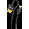 SmallRig 3041 kabel HDMI Ultra Slim 4K 55cm C do A (CL-3041)
