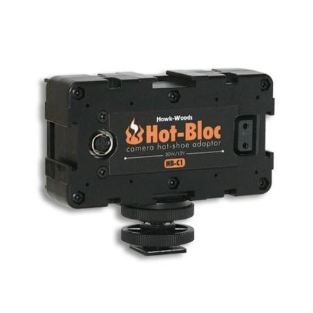 Adaptor HOT-BLOCK HB-C1