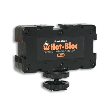 Adaptor HOT-BLOCK HB-A1