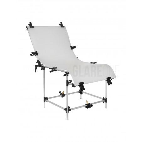 GlareOne Stół bezcieniowy 60x130cm