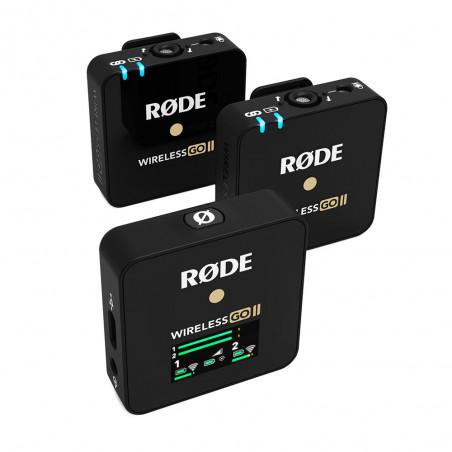 Rode Wireless GO II