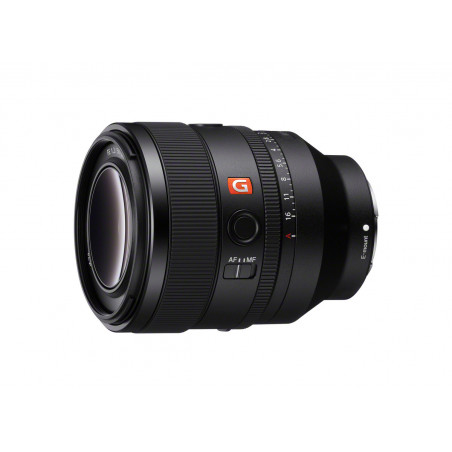 Sony 50mm f/1.2 G Master (SEL50F12GM)