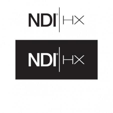NewTek SPTZHXUCC - Licencja NDI|HX dla kamer Sony