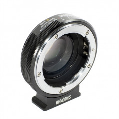 Metabones Nikon G do MFT Sp. Booster XL 0.64