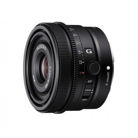 Sony FE 24mm f/2.8 G (SEL24F28G)   RATY 12 x 0%