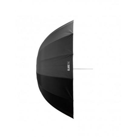 GlareOne Orb 135 White - biały parasol paraboliczny z dyfuzorem