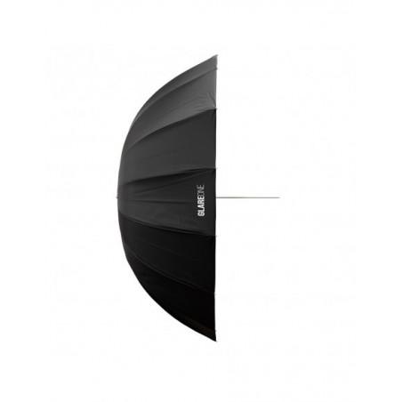 GlareOne Orb 160 White - biały parasol paraboliczny z dyfuzorem