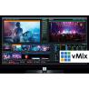 vMix 4K mikser softowy