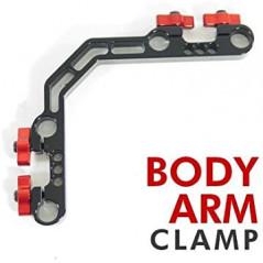 Gini Rigs Body Arm Klatka Ø15mm
