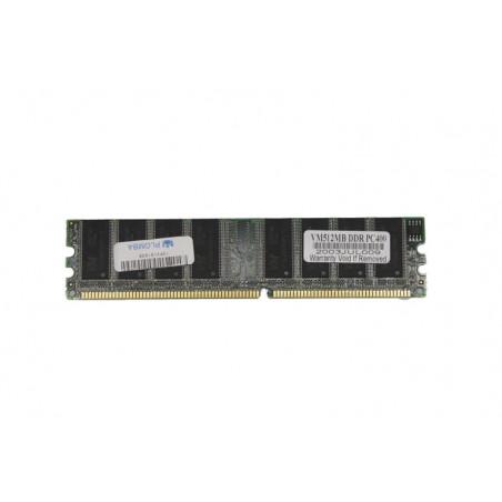Pamięć RAM VM 512MB DDR PC400