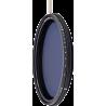 NiSi ND-Vario 1,5-5 Stops Pro Nano 72mm