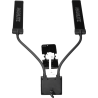 NanLite Mira 26B Dual Flex Arm Beauty Light