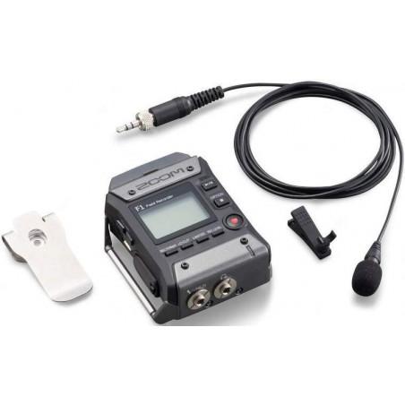 Zoom F1-LP rejestrator dzwięku