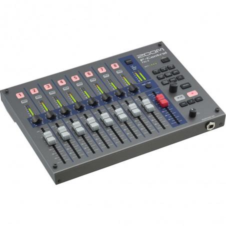 Zoom F-Control FRC-8 kontroler dla rejestratorów audio F4,F6 i F8