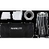 NanLite parabolic softbox dla Forza 60