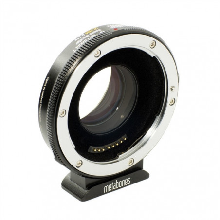Metabones Canon EF / MFT T Speed Booster ULTRA (Mark II)