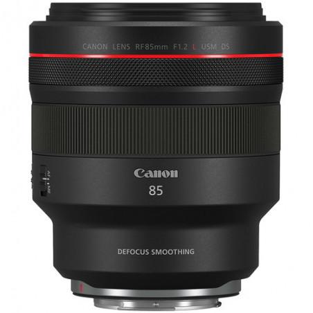 Canon RF 85mm f/1.2L USM DS   Zwrot 1100zł