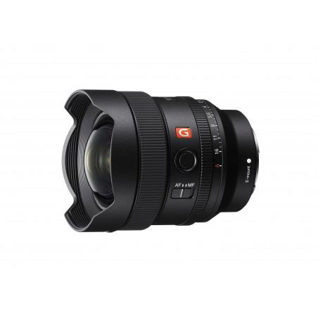 Sony FE 14mm f/1.8 G Master (SEL14F18GM)