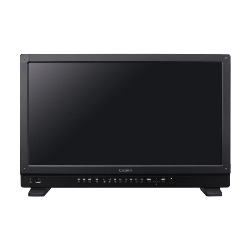 Monitor referencyjny 4K Canon DP-V2410