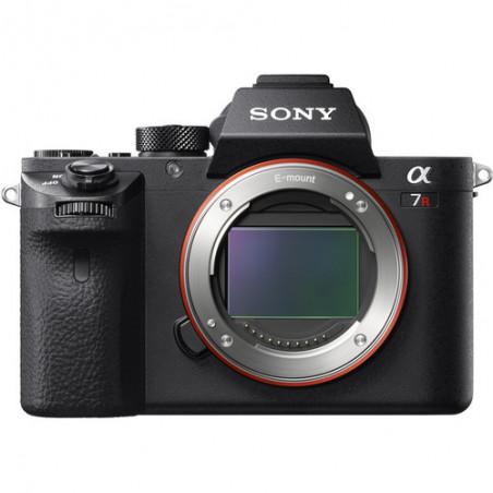 Sony A7R II Body (ILCE-7RM2B) | Lens CASHBACK 450zł | Voucher 400zł