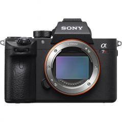 Sony A7R III Body (ILCE-7RM3) | CASHBACK 1350zł | Lens CASHBACK 450zł