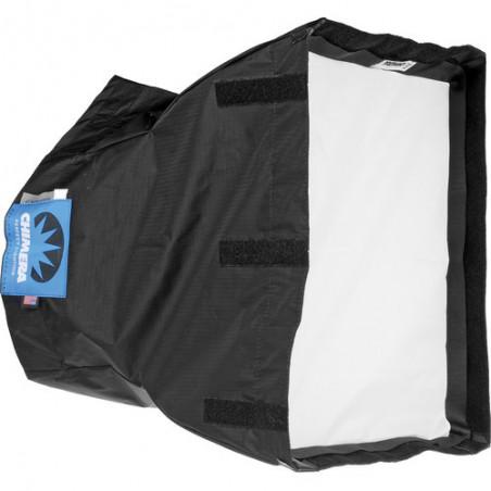 """Chimera Super Pro Plus Softbox srebrne do lamp błyskowych XS 16x22"""" (40x55cm)"""