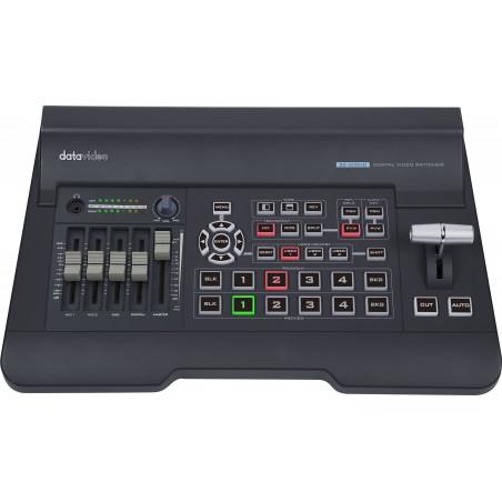 DataVideo SE-500HD 4-Ch HDMI