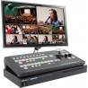 Datavideo SE-1200 MU 6 Input Rackmount HD Mixer