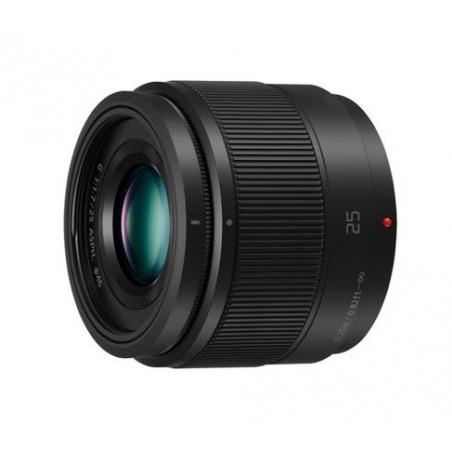 Obiektyw Panasonic 25mm F1,7 ( H-H025)