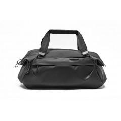 Peak Design Travel Duffel 35l Black torba (czarna)