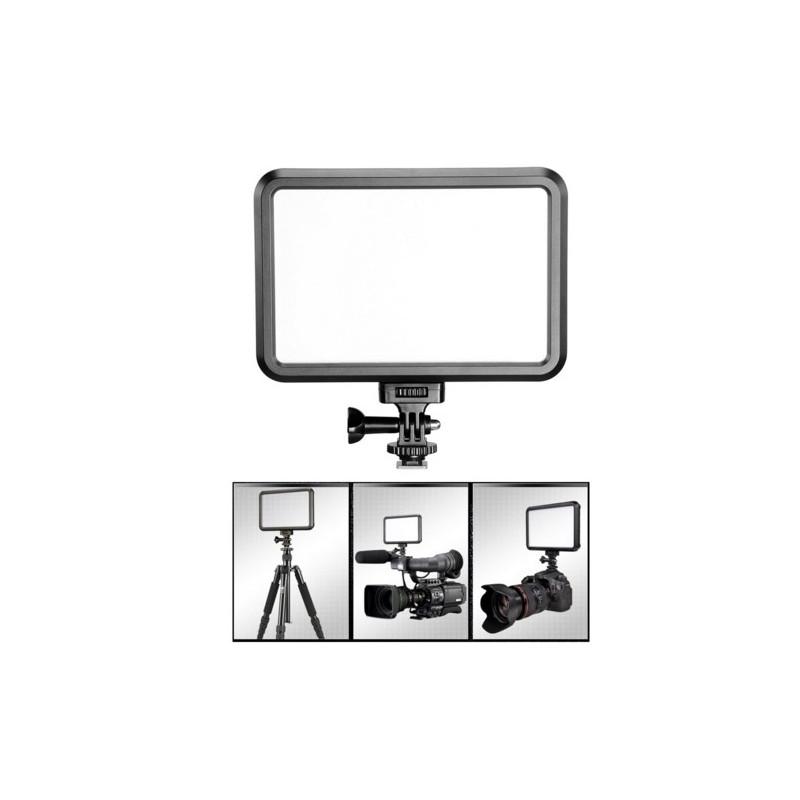 Lampka LED photo video Fill Light PT-12B