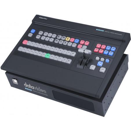 DataVideo SE-2850 HD/SD 8-Channel Digital Video Switcher