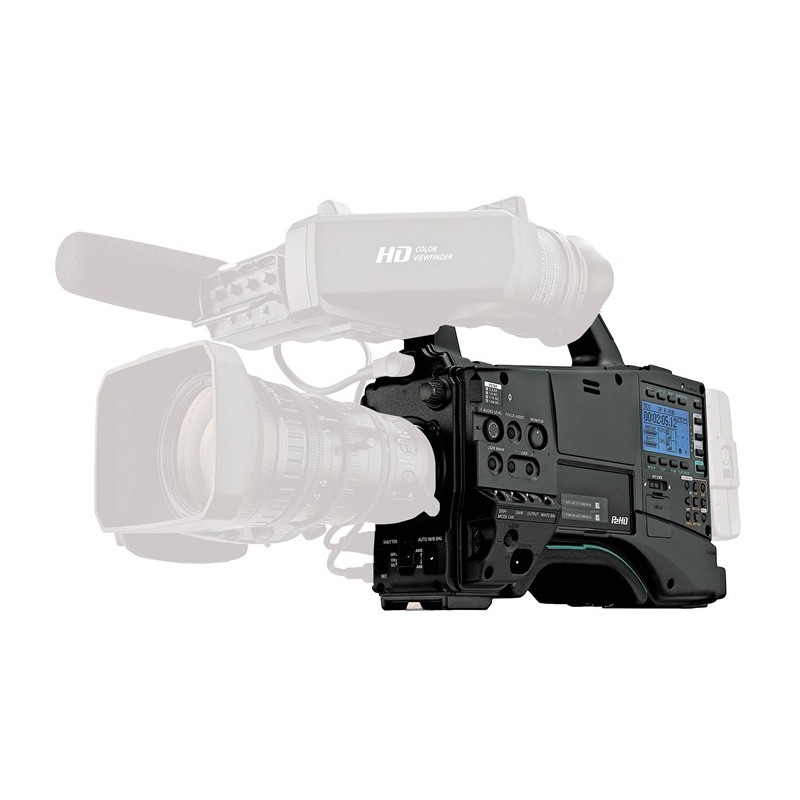 Panasonic AJ-PX800G