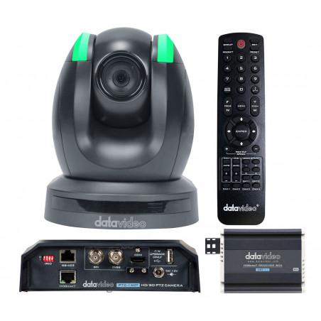 DataVideo PTC-150T HD/SD PTZ Video Camera with HDBaseT Technology