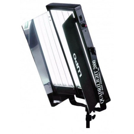 Lampa LUPO QUADRLIGHT 4x55W ( dimmer lub on/off)