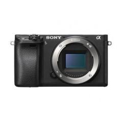 Aparat Sony ILCE A6300 body