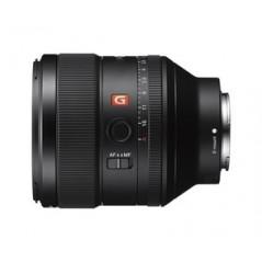 Sony FE 85mm f/1.4 GM (SEL85F14GM) + CASHBACK 400zł