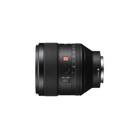 Obiektyw Sony FE 85F/1,4 GM + Cashback 450 zł