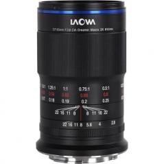Obiektyw Venus Optics Laowa 65mm f / 2.8 2x Ultra Macro APO do Nikon Z