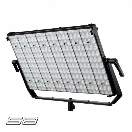 Akurat S8 Mark 2 (S8 MK2) silny soczewkowy panel LED o mocy 130W