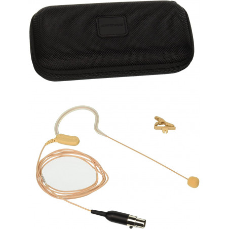 Shure MX153T/O-TQG - mikrofon nagłowny