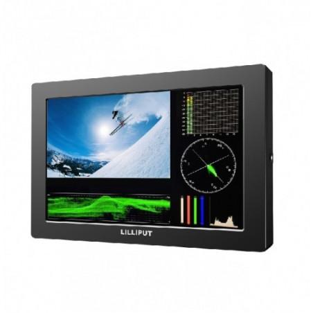 "Znalezione obrazy dla zapytania MONITOR LILLIPUT Q7 - 7"" 1920X1080 HDMI/SDI"