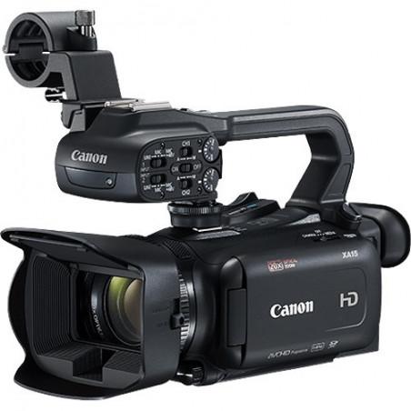 Canon XA15 + 1 x akumulator BP820 kompaktowa kamera Full HD