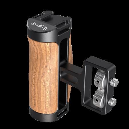 SmallRig 2913 mini uchwyt boczny drewniany (CL-2913)