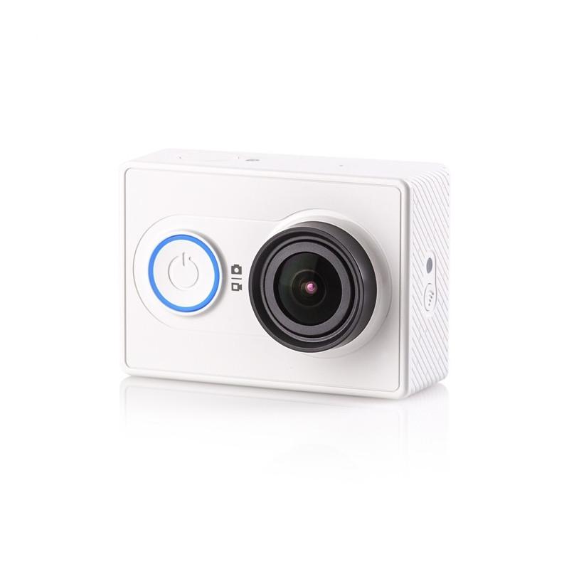 YI Kamera sportowa (biała)